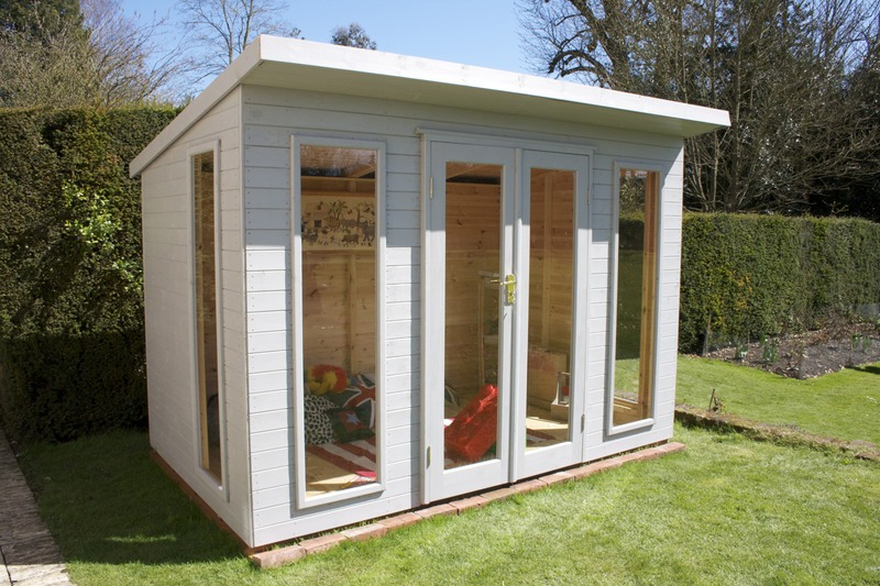 Design your own shed uk for Design and build your own shed